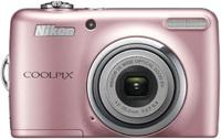 Фотоаппарат Nikon Coolpix L23